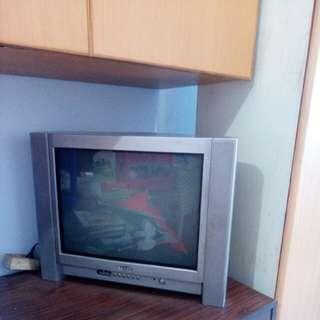 TV Sanyo 20 inch