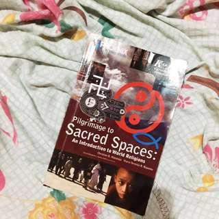 K to 12 World Religion Textbook