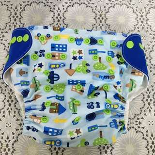 Holabebe cloth diaper