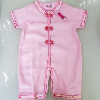 [Brand new] Chinese New year jumper suit