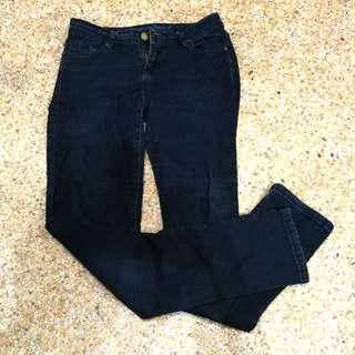 Denim Long Jeans