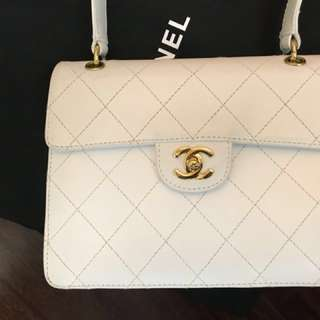 Chanel vintage (99%NEW)