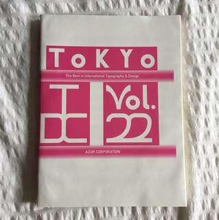 Tokyo TDC Vol. 22