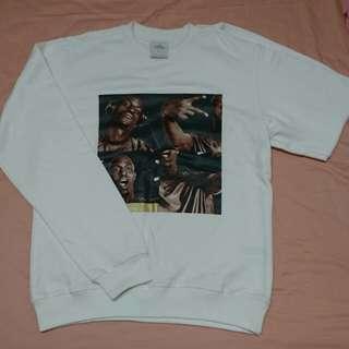 Adidas圓領 T 恤