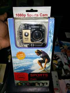 Action /sports Camera