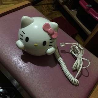Hello Kitty telephone