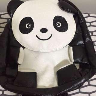PANDA KIDS BAGPACK