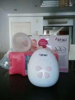 Lacte Solo automatic Electric Breastpump