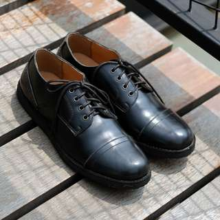 Aston - Zapato Footwear | Sepatu Derby Sneakers Pria Size 40-44