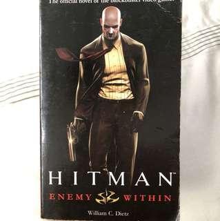Hitman Book