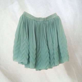 Tosca Wavy Skirt