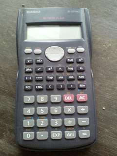 Original Casio Calculator (fx-350MS)