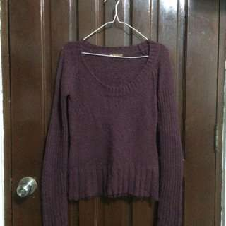 SALE! PRE-LOVED: Knit Pullover