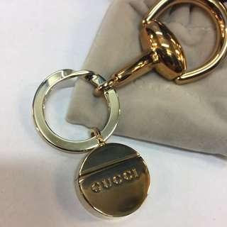 Gucci USB drive keyring