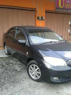 Toyota Vios 2006 A