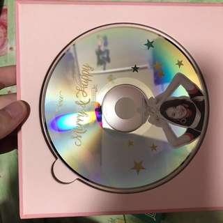 WTT TWICE MERRY AND HAPPY CD AND PHOTOCARDS