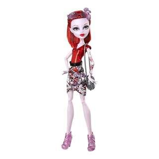 MH Boo York Operetta doll