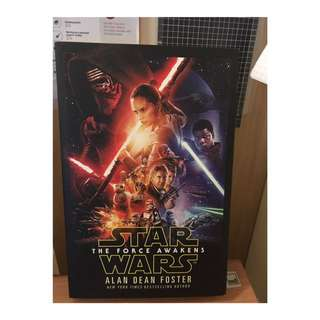 Star Wars: The Force Awakens Novelisation