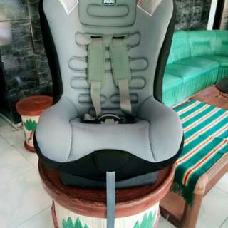 Carseat chicco electra