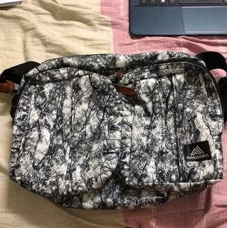 Gregory Twin Pocket shoulder bag