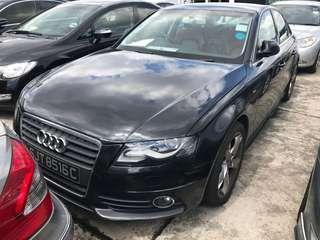 Audi A4 1.8A