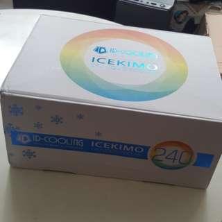 ID-COOLING ICEKIMO 240W AIO CPU Cooler