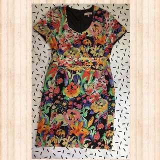 Diana Ferrari Dress Size 12