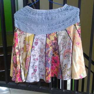 skirt authentic
