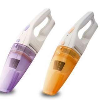 全新 無線手提吸塵機 家用 車用