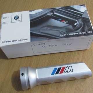 BMW Handbrake Gloves