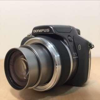 OLYMPUS SP-550uz相機