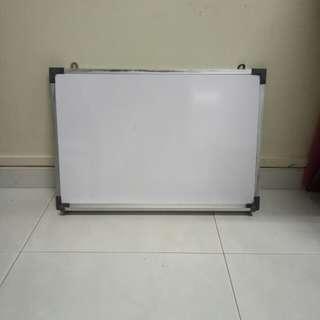 Mini white board