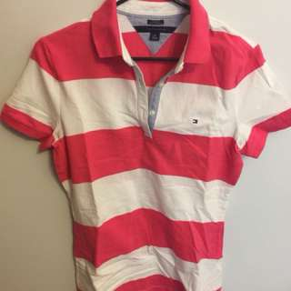 Tommy Authentic Tshirt
