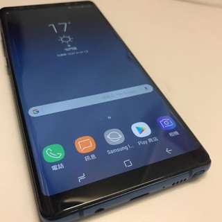 Samsung Galaxy Note 8 256GB