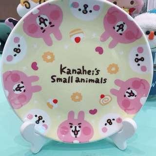 KANAHEI陶瓷碟