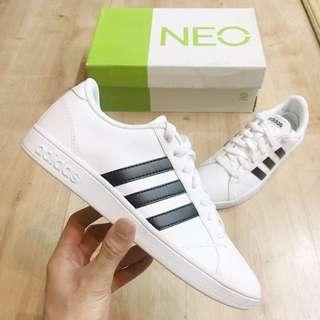 Adidas neo baseline original termurah