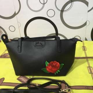 Blck Bag