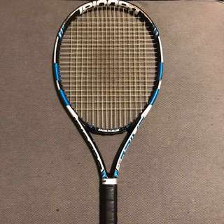 Babolat 25 Tennis Racket (Pure Drive Junior 25)
