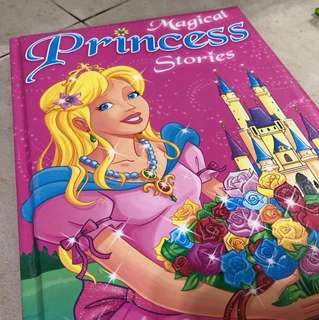 Magical Stories for Kids