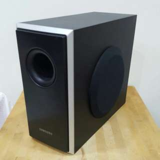 ♳Samsung Entertainment System Speaker