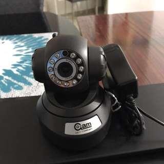 NEO IP Camera NIP-20OZX