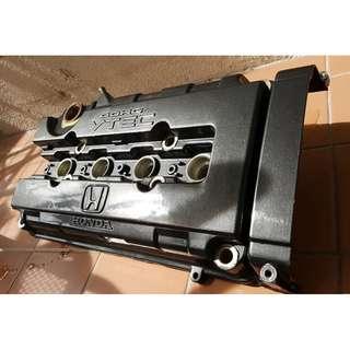 b-series valve cover