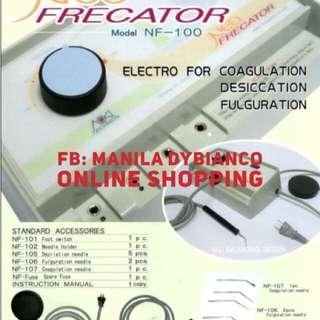 Neo Frecator for Derma