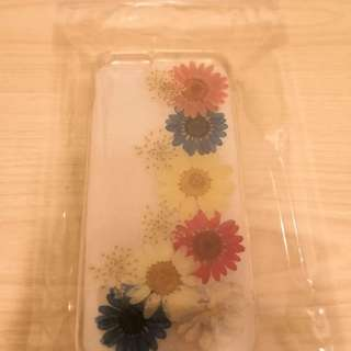 Iphone 6 Handmade phone case (100% 全新)