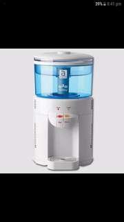BN Advante Hot/Warm water Dispenser