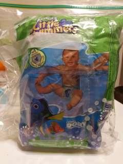Huggies little swimmers紙泳褲
