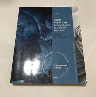Writing for psychology 5th edition by robert p oshea simon a hp3703 health psychology textbook fandeluxe Gallery