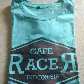 T-shirt Racer Indonesia