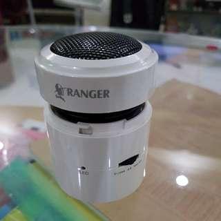 Ranger Superbeat Speaker 310