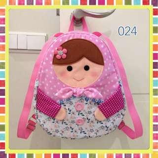 Tas Backpack/ransel 024